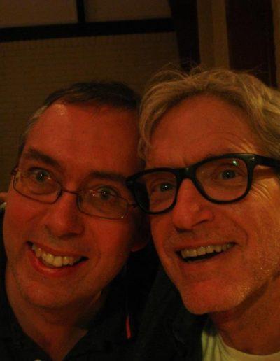 Rob & Sam