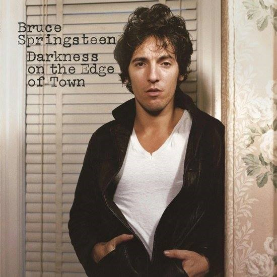 Bruce Springsteen – Darkness on the Edge of Town (1978)