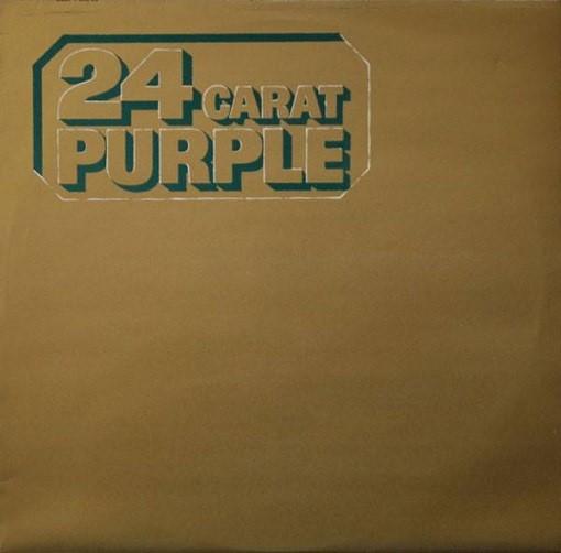 Deep Purple – 24 Carat Purple (1975)