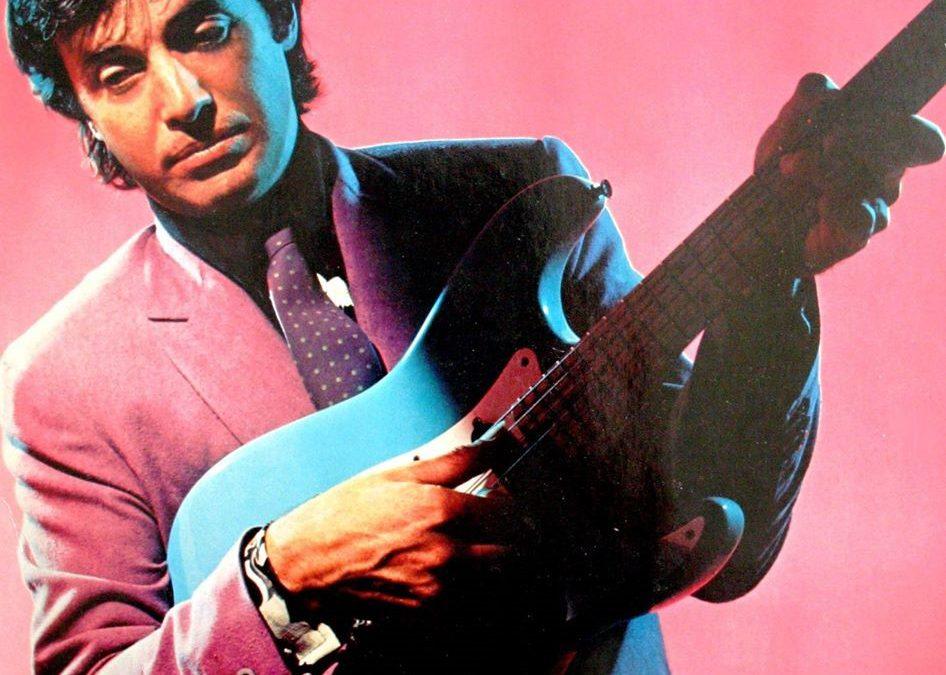 Ry Cooder – Bop Till You Drop (1979)