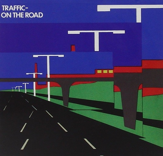 Traffic – On the Road (1973)